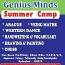 Genius Minds photo
