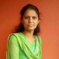 Sahithi M. photo