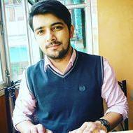 Sanjay A. photo