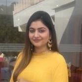 Riddhi P. Spoken English trainer in Chandigarh