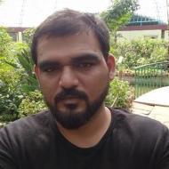 Moqtar Ahmed photo
