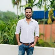 Amar Upadhyay Selenium trainer in Pimpri-Chinchwad