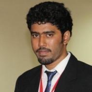Harish Kumar T Class 11 Tuition trainer in Chennai