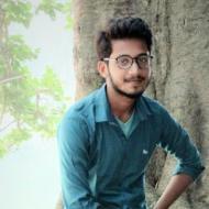 Pratyush Shandilya photo