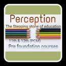 Perception The Stepping Stone of Education photo