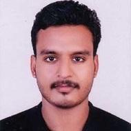 Nihal V S photo