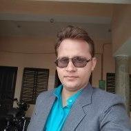 Shashank Tiwari photo
