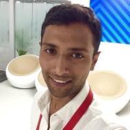 Anshu Kumar photo