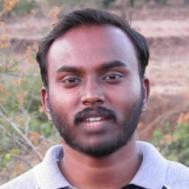Madhanagopal B photo