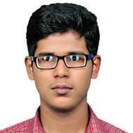 Sarath R photo