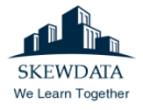 Skewdata In photo