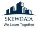 Skew Data In photo