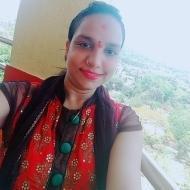 Neha Y. Hindi Language trainer in Mumbai
