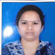Jagruthi D. photo