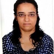 Anjali D. photo