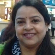 Neeru S. Class 11 Tuition trainer in Noida