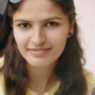 Shafali Class 6 Tuition trainer in Chandigarh