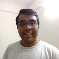 Ajay Shah Big Data trainer in Bangalore