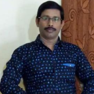 Ashok Kumar Behera photo