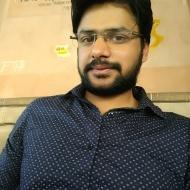 Rishabh Singhal Class 9 Tuition trainer in Ghaziabad