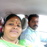 Sudha A. photo