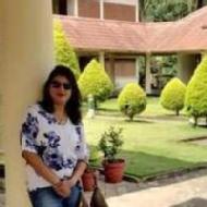 Sumana P. Phonics trainer in Pune