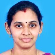 Jayasree V. photo