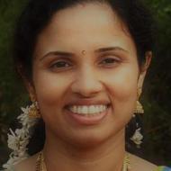 Chethana Bhat Drawing trainer in Bangalore