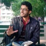 Nitin Kakria Class 11 Tuition trainer in Chandigarh