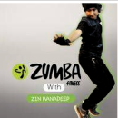 Ranadeep zumba classes photo