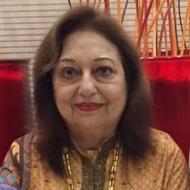 Shobha Bhutani Spoken English trainer in Mohali