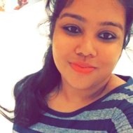 Jyotika B. photo