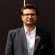 Mrunal J Calligraphy trainer in Ahmedabad