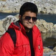 Darshan photo