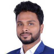 Sri Goduru Soft Skills trainer in Bangalore
