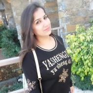 Bhawna G. Angular.JS trainer in Delhi
