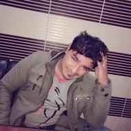 Rakesh Bisht photo