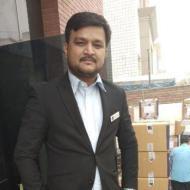 Vijay Dubey Sales trainer in Kolkata