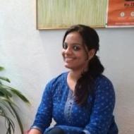 Rashmi U. photo