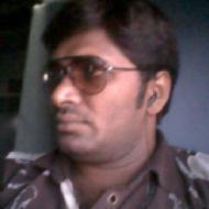 Naga Laxmareddy Karumula GMAT trainer in Hyderabad