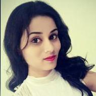 Anamika S. Class I-V Tuition trainer in Noida