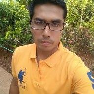 Subhadip Yoga trainer in Bangalore