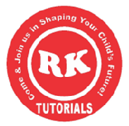 R K Tutorials T. photo