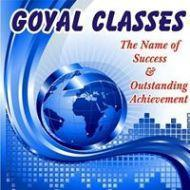 Goyal Classes Banipark BBA Tuition institute in Jaipur