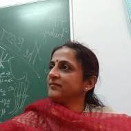 Meenu C. photo