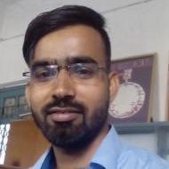 Krishna Anand Tiwari photo