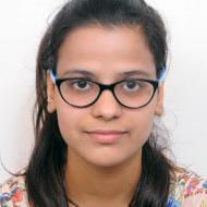 Annu BSc Tuition trainer in Delhi