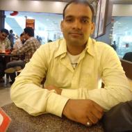 Raghuwendra Kumar Singh photo