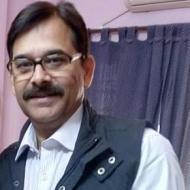 Ashok Kumar Jha German Language trainer in Kolkata