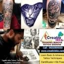 Creativ Inks Tattoo Studio photo